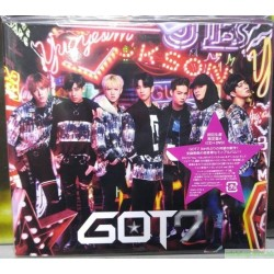 OT7 Hey Yah(初回生産限定盤A)(DVD付) CD+DVD, Limited Edition