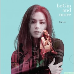 Gin Lee李幸倪 beGin and more (CD)