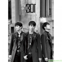 DOUBLE S 301 - ETERNAL 0 (MINI ALBUM)