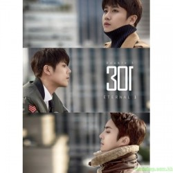 DOUBLE S 301 - ETERNAL 1 (MINI ALBUM)