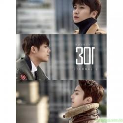 DOUBLE S 301 - ETERNAL 1 (MINI ALBUM)