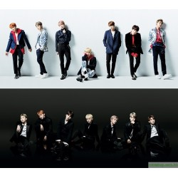 THE BEST OF BTS -JAPAN EDITION- 日版