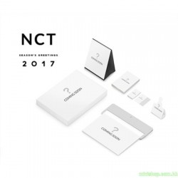 NCT 2017 SEASON'S GREETINGS 韓版