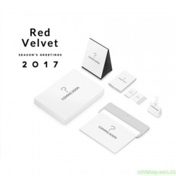 Red Velvet 2017 SEASON'S GREETINGS 韓版