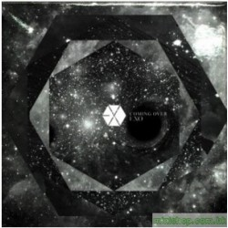 EXO「Coming Over」<EXO PLANET 3 – The EXO'rDIUM in JAPAN>会場限定盤