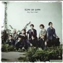 Hey! Say! JUMP Give Me Love 日版