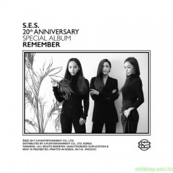 S.E.S - REMEMBER (SPECIAL ALBUM)