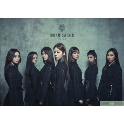 DREAMCATCHER - NIGHTMARE (SINGLE ALBUM)