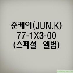 JUN. K - 77-1X3-00 (SPECIAL ALBUM)