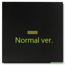 BIGBANG - BIGBANG MADE THE FULL ALBUM (Normal ver.)