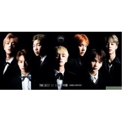 BTS THE BEST OF 防弾少年団-KOREA EDITION- 豪華初回限定盤