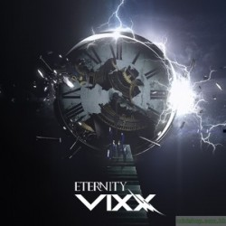 VIXX - ETERNITY (4TH SINGLE ALBUM)