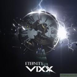 VIXX - ETERNITY (4TH SINGLE ALBUM)