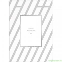 IKON- KONY'S WINTERTIME 2 DVD 韓版