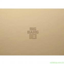 BIGBANG - BIGBANG10 THE LIMITED EDITION (9CD)