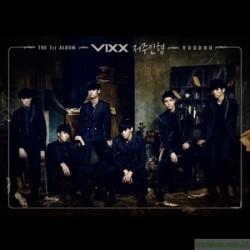 VIXX - VOL.1 [VOODOO]