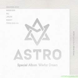 ASTRO - WINTER DREAM (SPECIAL ALBUM)