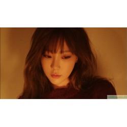 少女時代太妍首張SOLO正規專輯