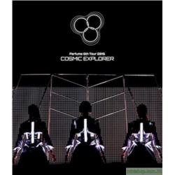 Perfume 6th Tour 2016「COSMIC EXPLORER」