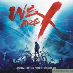 X Japan We Are X OST