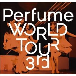 Perfume WORLD TOUR 3rd Blu-ray & DVD