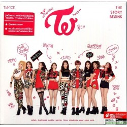 TWICE :The Story Begins Thailand Edition
