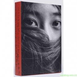 KRYSTAL f(x)- I DON'T WANT TO LOVE YOU PHOTO BOOK(限量版)