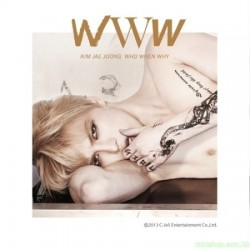 JYJ : Kim Jae Joong - Vol.1 [WWW: Who, When, Why]