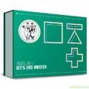 BTS 3RD MUSTER [ARMY.ZIP+] 3DVD 韓版