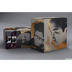 張國榮 Leslie Cheung The Apex chapter 6 SACD Collection Boxset