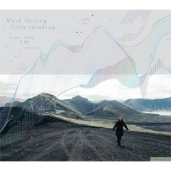 王菀之 – Much Feeling Little Thinking CD
