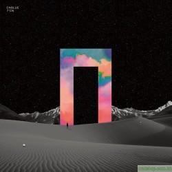 CNBLUE 《7℃N》台灣獨占大型黑膠封套珍藏特別盤 (CD+ 台灣獨占版DVD)