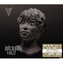 Mr. 全新錄音+精選專輯 We R Mr. Vol. 2