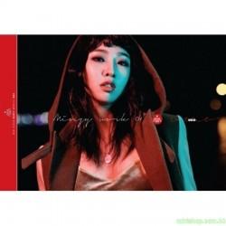 Minzy[2NE1]~MINZY WORK 01 UNO