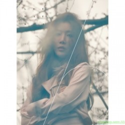 LEE HAE RI(Davichi) - H (1ST MINI ALBUM)韓國