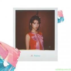IU - VOL.4 [PALETTE] 韓版