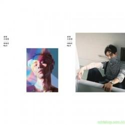 鐘鉉 JONGHYUN(SHINEE) - STORY OP.2 韓版