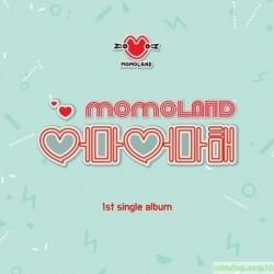 MOMOLAND - 어마어마해 (1ST SINGLE ALBUM) KINO SMC ALBUM