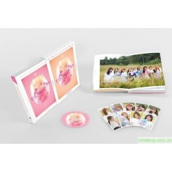 TWICE coaster : LANE1 MONOGRAPH