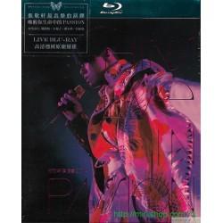 張敬軒 Hins Live in Passion 張敬軒演唱會2014 Blu-ray