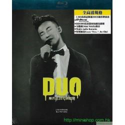 陳奕迅 DUO 陳奕迅2010演唱會 Karaoke Blu-ray