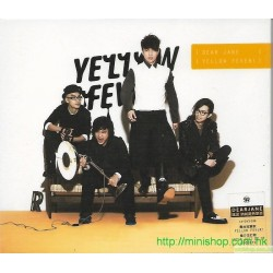 Dear Jane Yellow Fever (CD+DVD)