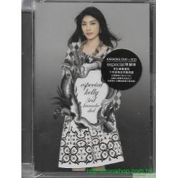 陳慧琳 Especial Kelly - 新歌+精選 (3CD + Karaoke DVD)