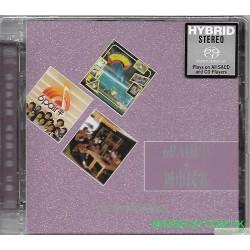 6 Pair半 + 城市民歌 (SACD) (首批限量版)