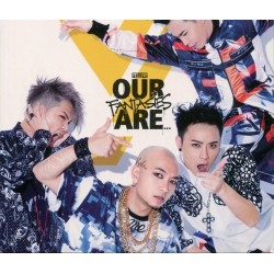 YELLOW!(野佬)~OUR FANTASIES ARE…