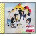 Hey! Say! JUMP 真劍SUNSHINE [Type 2](SINGLE+DVD) (初回限定版) (日本版)