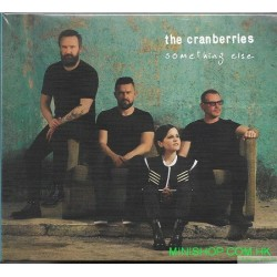 The Cranberries-Something Else