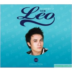 古巨基 – The Very Best Of Leo Collection (2CD) (德國壓碟)