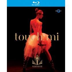 鄭秀文Touch Mi 世界巡迥演唱會  Blu-ray