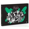 """少女時代 Girls' Generation 4TH TOUR """"Phantasia"""" in SEOUL DVD 韓版"""